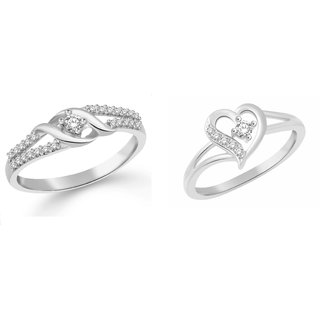 Classic Gift Best Heart Combo for Women Size 16 [CJ3061COM16]