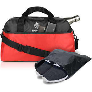 cfd922c587 Buy Novex Gear Red Gym Bag Online - Get 50% Off