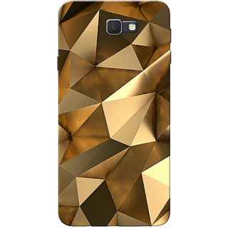 huge discount 00f18 926e2 Galaxy J7 Prime Case, 3D Pattern Slim Fit Hard Case Cover/Back Cover for  Samsung Galaxy J7 Prime (G610F/DD)