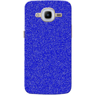 finest selection 985b0 b55dd Buy Galaxy J2 2016 Case, Galaxy J2 Pro 2016 Case, Sparkle Blue Slim ...