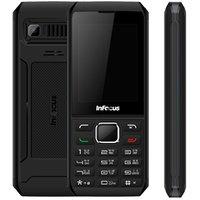 Infocus Hero Smart P3 (F210) Mobile Phone (Dual Sim)
