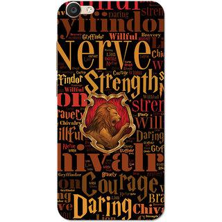 Vivo V5 Case, Vivo Y67 Case, Vivo V5s Case, Godric GF Slim Fit Hard Case Cover/Back Cover for Vivo V5/V5s/V5 Lite/Vivo Y67