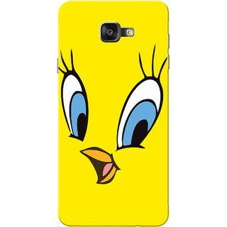 Galaxy On7 2016 Case, Tweet Slim Fit Hard Case Cover/Back Cover for Samsung Galaxy On7 2016/Galaxy On 7 2016