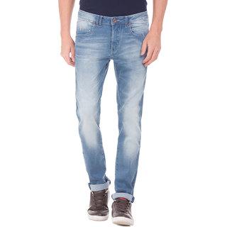 Flying Machine Blue Men Jackson Jeans
