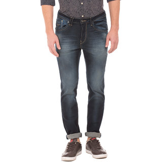 Flying Machine Blue Men Jackson Jeans