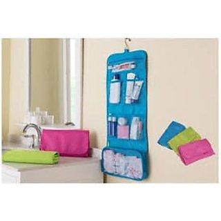 Travel Storage Bags Canvas