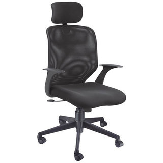 MAVI EXECUTIVE HIGH BACK CHAIR : DHB-557