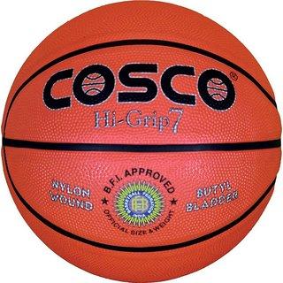 Cosco Hi-Grip Championship Basketball