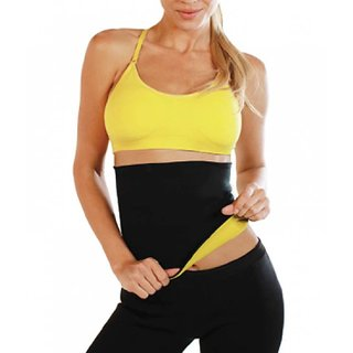 Battlestar Premium Unisex Cutter  Fat Burner Hot Shaper Sweat Slim BeltCodeHotA337