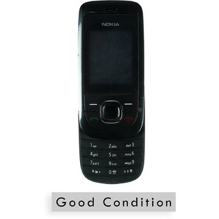 Nokia 2220 Slide  /Good Condition/Certified Pre Owned(6 Month WarrantyBazaar Warranty)