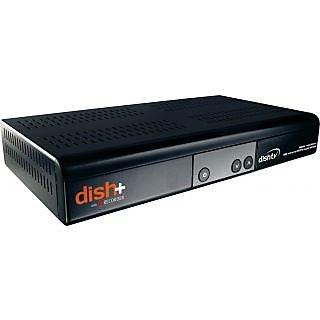 Dish TV DTH Set Top Box Dish+ (Recorder) Multi-connection