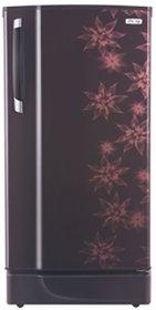 Godrej RD EDGE SX 221 Litres Single Door Direct Cool Refrigerator