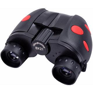 Waterproof Bushnell 08X21 Zoom 08X Prism Binocular Monocular Telescope with Pouch -66
