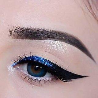 2pc Liquid Eyeliner Black + Blue