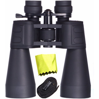 Waterproof Bushnell 10-90X Zoom 10-90X80 Prism Binocular Telescope Monocular with Pouch -68