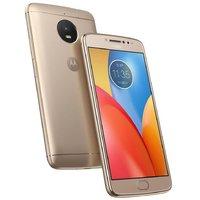 Motorola Moto E4 Plus 32GB (gold  Grey)