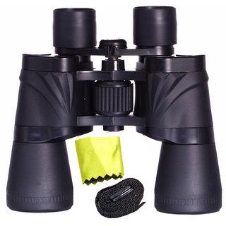 Waterproof COMET 50x50 Zoom 50X Prism Binocular Monocular Telescope with Pouch -71