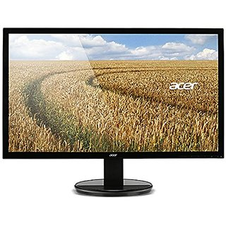 Acer EB222Q 21.5 Full HD LED Monitor with VGA Connectivity