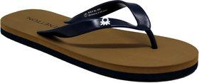 UCB Navy Olive FlipFlops For Men