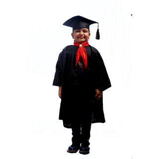 SBD Convocation Coat Graduation Fancy Dress Costume Small  sc 1 st  Shopclues & Buy SBD Convocation Coat Graduation Fancy Dress Costume Small Online ...