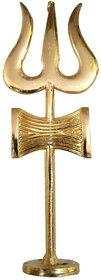 Trisul Small Decorative Collectible (4601 Yellow)