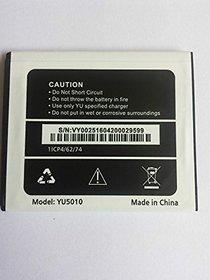 Micromax Yuphoria 5010  2230 mAh Battery