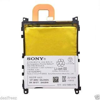 Sony Xperia Z1 L39h C6902 C6903 C6943 C6906  3000 mah Battery