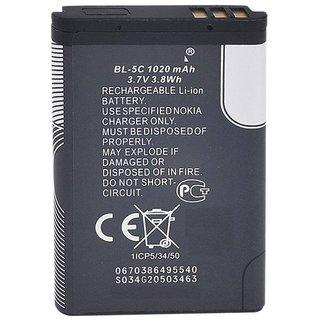 Nokia BL-5C 1020 mAh Battery