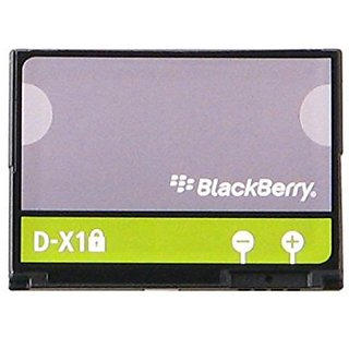BlackBerry DX-1  9530 9500 8900 9630 9650 1380 mAh Battery