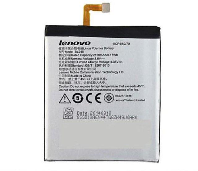 Lenovo Vibe P1M BL-234 2150 mAh Battery