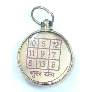 KESAR ZEMS Shri Guru Locket Yantra
