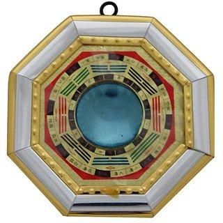 Feng Shui-Bagua Mirror- Energized