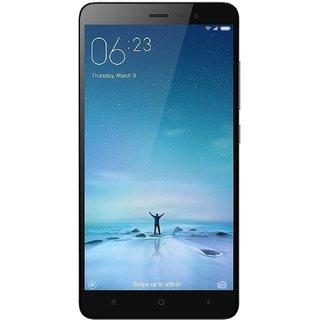 Xiaomi Redmi Note 3 3GB RAM 32GB (Dark grey) (6 Months Seller Warranty)