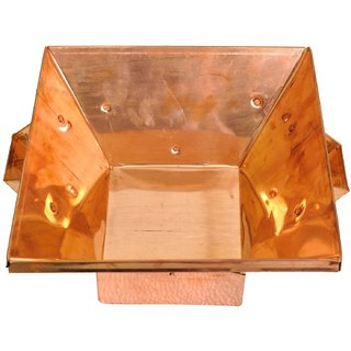 Havan Kund - Copper
