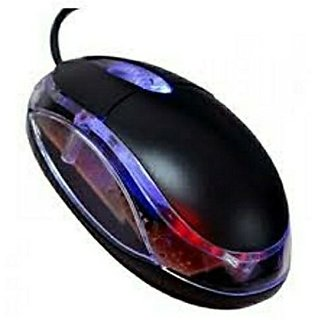 Eco Hometown Terabyte mouse
