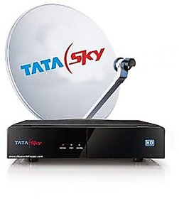 Tata Sky Connecion