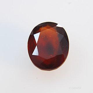 Natural Hessonite 7.3Ct -11269459