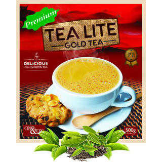 On On Premium Tealite Gold 500 gms