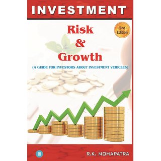 Investment, Risk  Growth