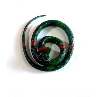 Rubber Snake,Realistic Snake Toy Size -64/3 cm