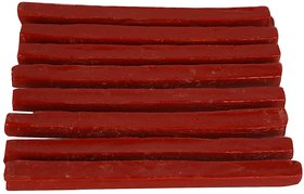 Sealing Wax / Sealing Wax Candle (Pack of 8 sticks) ( Best Quality ) Red Colour