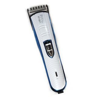 HTC Professional Hair Trimmer At-501 - (Multicolor)  Plug And Play