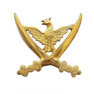 Bullet Motorcycle Brass Flying Eagle for Bullet Motorcycle