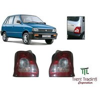 MARUTI SUZUKI 800 BACKLIGHT/ TAILLIGHT ASSEMBLY