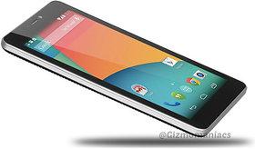 iBerry Auxus AX04i (7 Inch, 4 GB, Wi-Fi + 3G Calling)