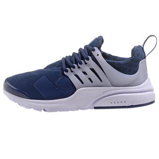 Max Air Sports Shoes M43 Navy White