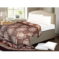 Single Bed AC Blanket FREE SHIPPING