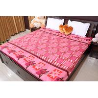 Beautiful Designer Single Bed AC Blanket FREE SHIPPING