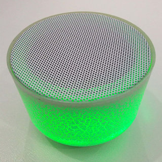Just Click Bluetooth Home Audio Speaker Extra bass (White, 3.1 Channel)