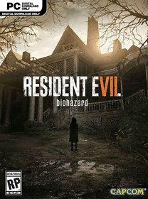 Resident Evil 7 Biohazard PC Game Offline Only